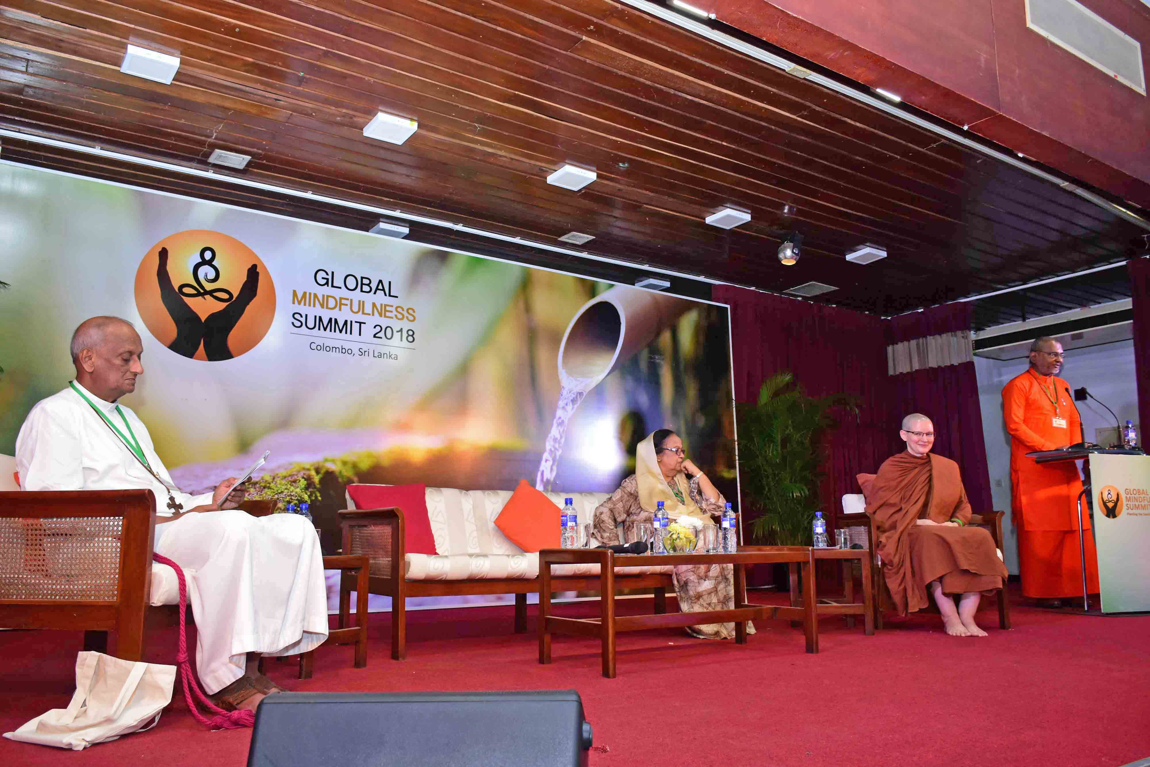 Global Mindfulness Summit 2018 - Day2 (77)