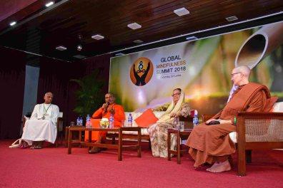 Global Mindfulness Summit 2018 - Day2 (84)
