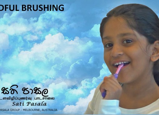Mindful Brushing