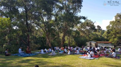 Mindful Camp for Children – January 2018 (18)
