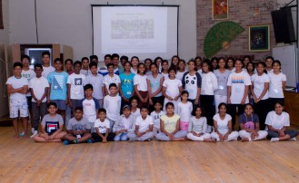 Mindful Camp for Children – January 2018 (32)