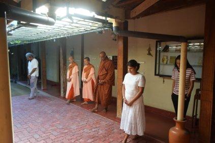 Multi-faith mindfulness programs at Walpola Rahula Institute (20)
