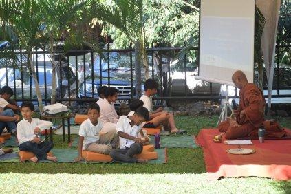 Multi-faith mindfulness programs at Walpola Rahula Institute (24)