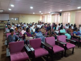 Sati Pasala Introduction program to Health Sector Personnel at Kandy. (3)