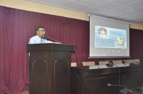 Sati Pasala Introduction program to Health Sector Personnel at Kandy. (4)