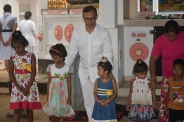 Sati Pasala Program at Lady Ridgeway Childrens Hospital (14)