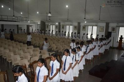 Sati Pasala Program at Musaeus College - Colombo (14)