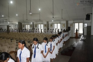 Sati Pasala Program at Musaeus College - Colombo (15)