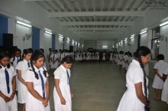 Sati Pasala Program at Musaeus College - Colombo (17)