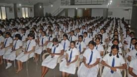 Sati Pasala Program at Musaeus College - Colombo