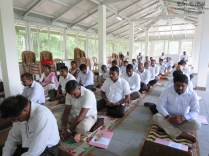 Sati Pasala Program for Principals and Teachers of Dompe Education District (14)
