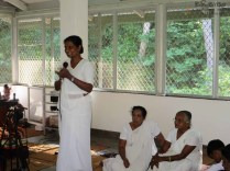 Sati Pasala Program for Principals and Teachers of Dompe Education District (4)