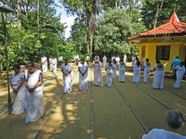 Sati Pasala Program for Principals and Teachers of Dompe Education District (9)