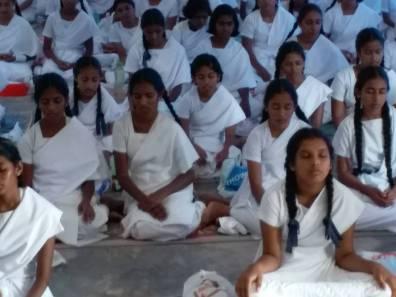Sati Pasala program at Rippon Girls College, Galle (5)