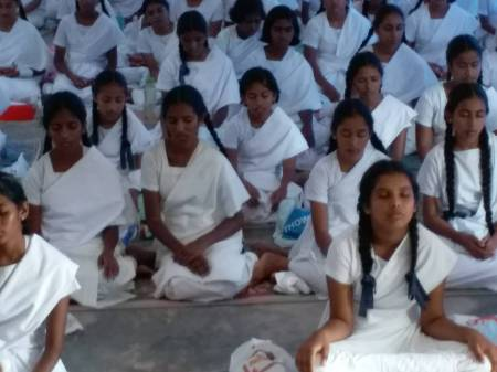 Sati Pasala program at Rippon Girls College, Galle (5)