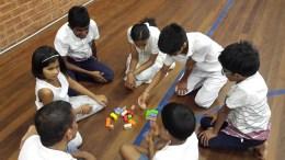 Mindful Games @ Sati Pasala Sydney
