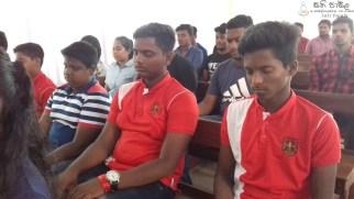 Sati Pasala Programme at Malwaththa Church, Negambo (15)