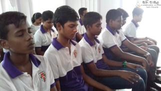 Sati Pasala Programme at Malwaththa Church, Negambo (16)