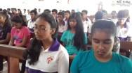 Sati Pasala Programme at Malwaththa Church, Negambo (19)