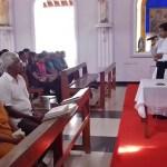 Sati Pasala Programme at Malwaththa Church, Negambo
