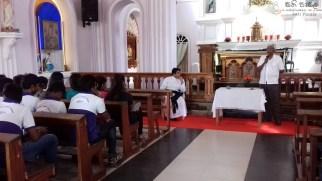 Sati Pasala Programme at Malwaththa Church, Negambo (23)