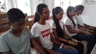 Sati Pasala Programme at Malwaththa Church, Negambo (5)