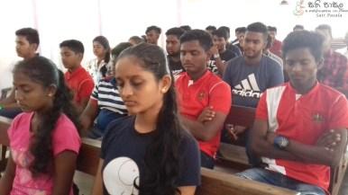 Sati Pasala Programme at Malwaththa Church, Negambo (7)
