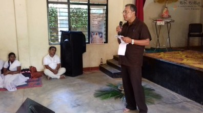 Sati Pasala Programme at Mawathagama (3)