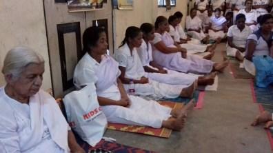 Sati Pasala Programme at Mawathagama (4)