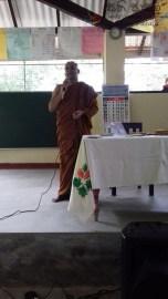 Satipasala programme at Ambanwela Primary, Welamboda (2)