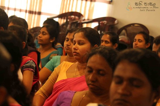 Sati Pasala – Introduction Program at Divisional Secretariat office - Balangoda organized by New Hopewell & Wikiliya Tea Factories (12)