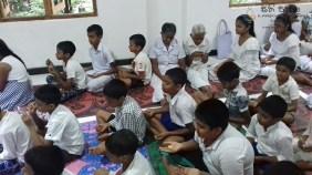 Sati Pasala at Gunathilakaraamaya, Pamunuwa Kandy (17)