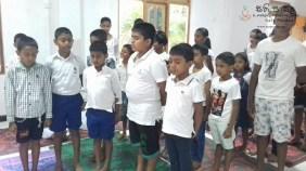 Sati Pasala at Gunathilakaraamaya, Pamunuwa Kandy (9)