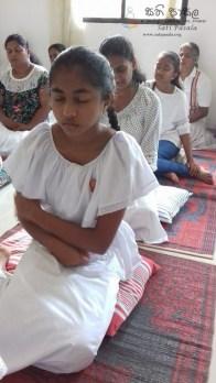 Sati Pasala at Haladiwela Siri Niketharaamaya Temple (31)