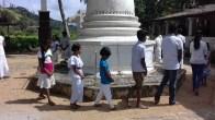 Sati Pasala at Haladiwela Siri Niketharaamaya Temple (7)