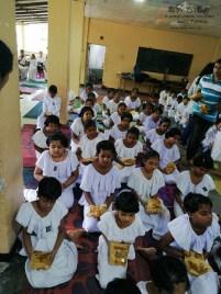 Sati Pasala at Sri Nigrodaraamaya Sunday School, Dewaragampola Mawanella (14)