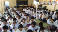 Sati Pasala at Sri Nigrodaraamaya Sunday School, Dewaragampola Mawanella (17)