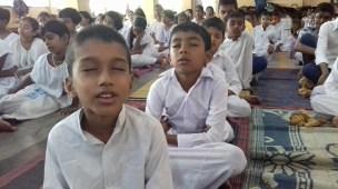 Sati Pasala at Sri Nigrodaraamaya Sunday School, Dewaragampola Mawanella (23)
