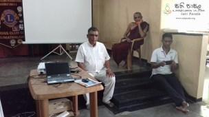 Sati Pasala at Sri Nigrodaraamaya Sunday School, Dewaragampola Mawanella (28)
