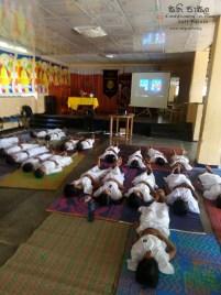 Sati Pasala at Sri Nigrodaraamaya Sunday School, Dewaragampola Mawanella (33)
