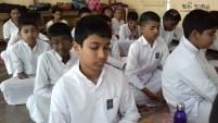Sati Pasala at Sri Nigrodaraamaya Sunday School, Dewaragampola Mawanella (39)