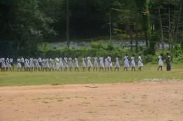 Thawalama Vidyaraja National School Grade 8 & 9 Students Practiced Mindfulness (15)