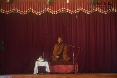 Thawalama Vidyaraja National School Grade 8 & 9 Students Practiced Mindfulness (34)