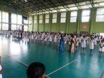 Mindfulness Programme at Sumana Balika Vidyalaya, Ratnapura (15)