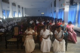 Mindfulness for Grade 10 & 11 Students from Rippon Ladies College at Galle (3)