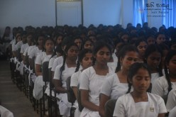 Mindfulness for Grade 10 & 11 Students from Rippon Ladies College at Galle (4)