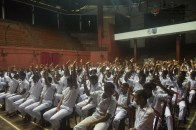 Mindfulness for Grade 10 Students from Richmond College at Galle (11)