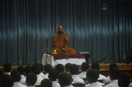 Mindfulness for Grade 10 Students from Richmond College at Galle (3)