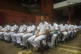 Mindfulness for Grade 10 Students from Richmond College at Galle (5)