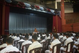 Mindfulness for Grade 10 Students from Richmond College at Galle (8)